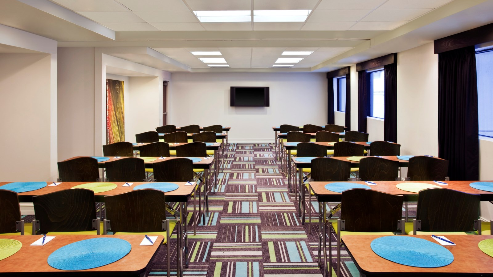 Nashville Event Space - Tactic Meeting Rooms