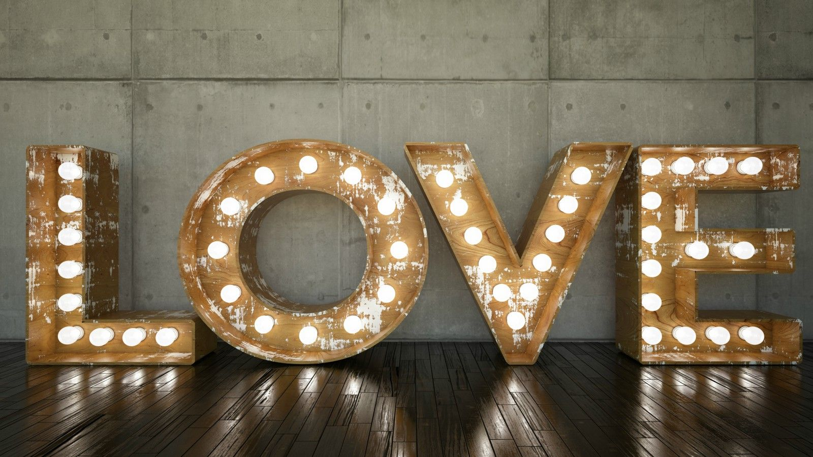 Nashville Weddings - Love