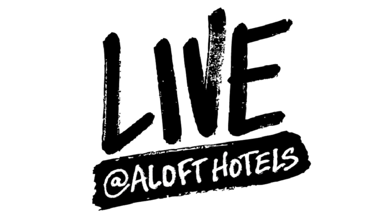 Nashville Bar - Live At Aloft Hotels